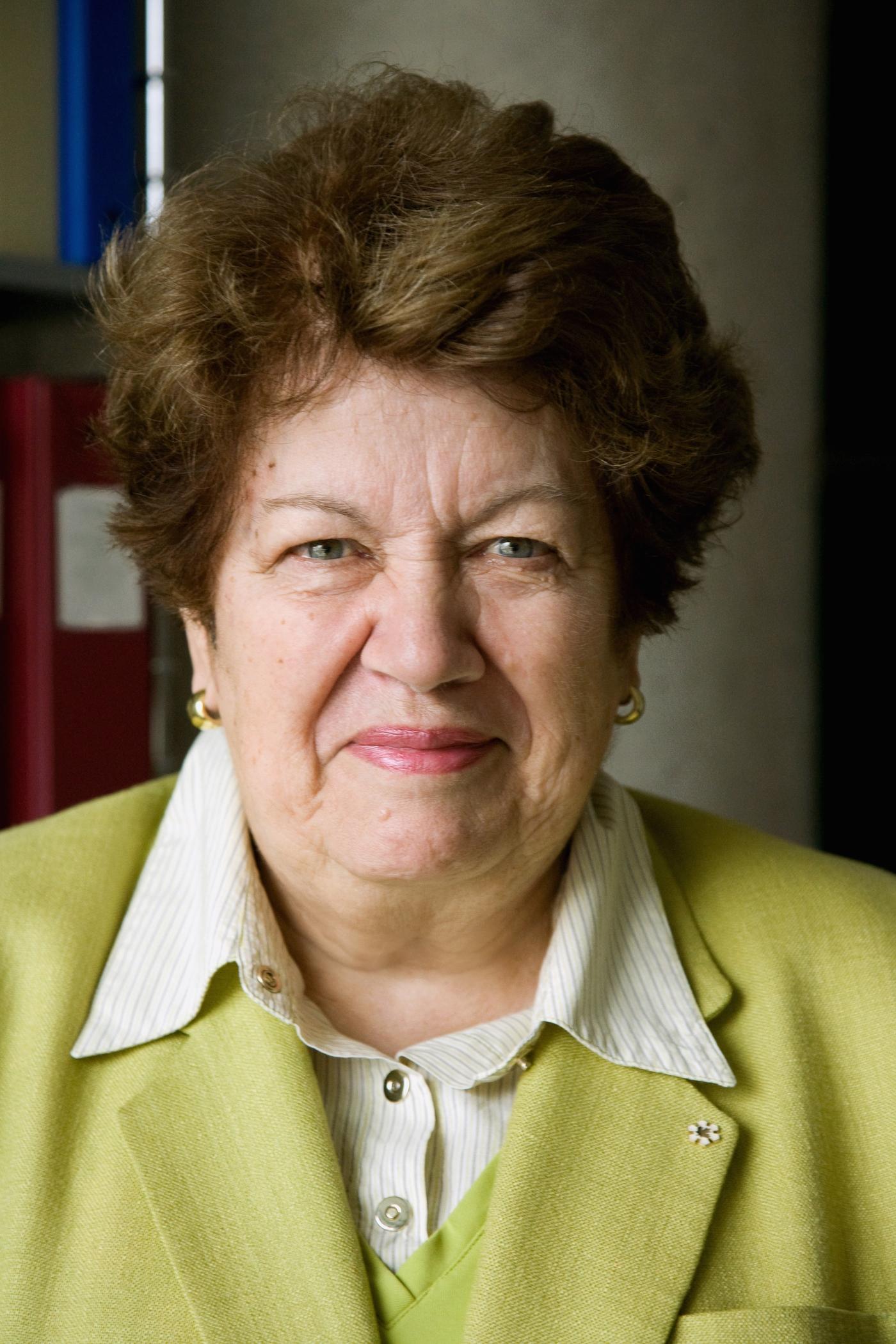 Monique Bégin Search Fellows The Royal Society of Canada
