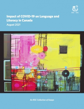 Impact of COVID-19 on Language and Literacy in Canada
